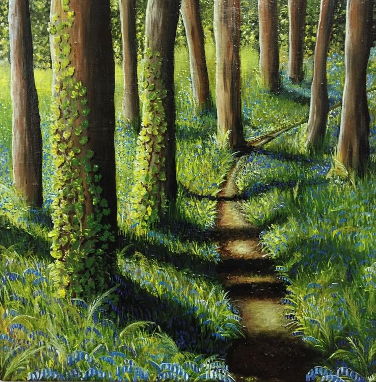 Woodland Walk - Image 0