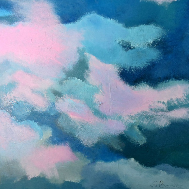 Evening Clouds - Image 0