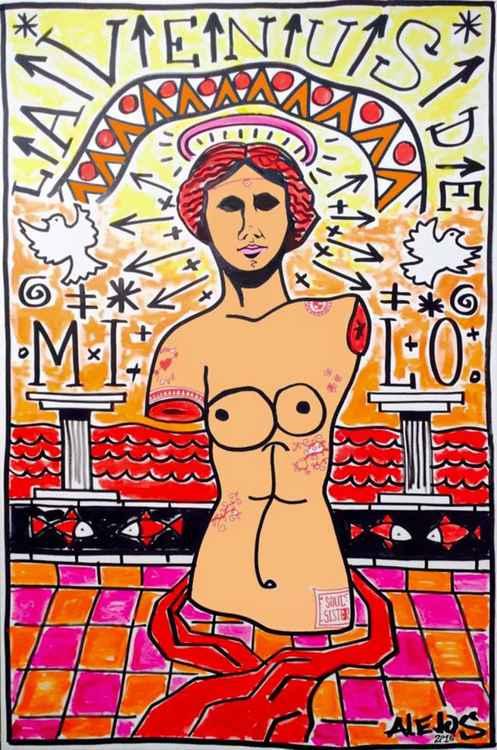 Venus de Milo -