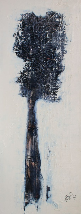 Under the Tall Tree - Image 0