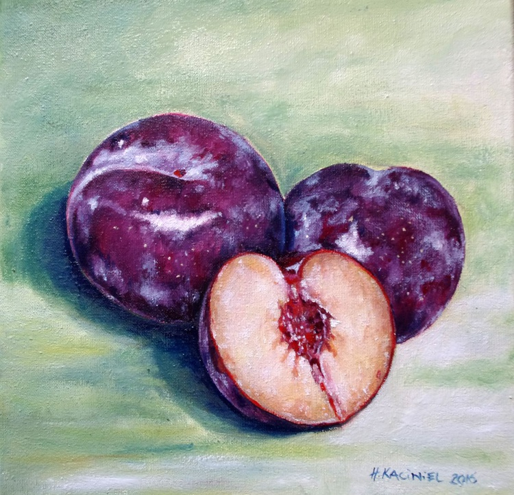 Plums - Image 0
