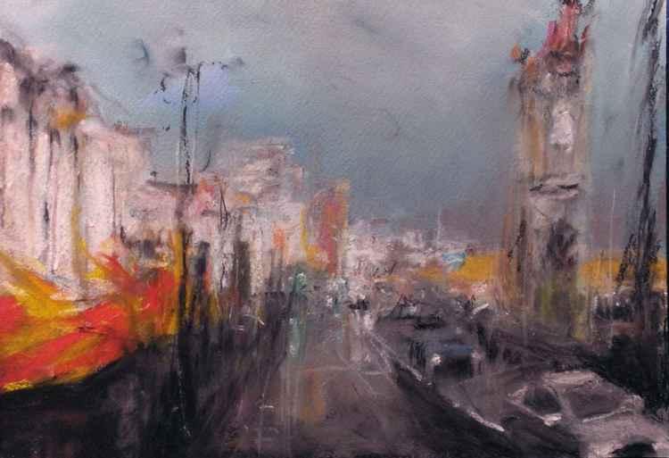 Margate Summer Rain