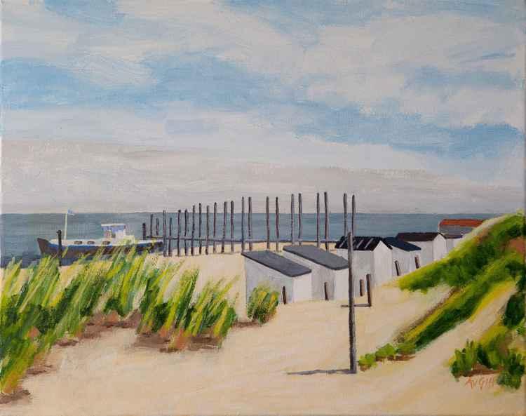 Cap North Texel