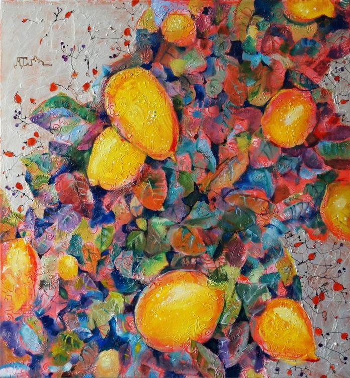 Lemon tree - Image 0