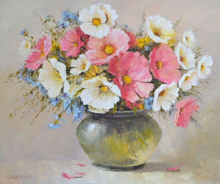 Flowers from the garden - Image 0
