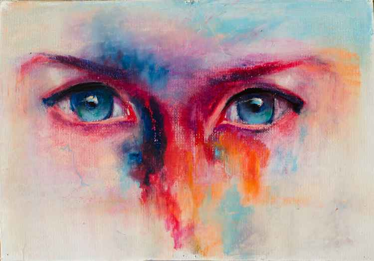 Eyes №1 -
