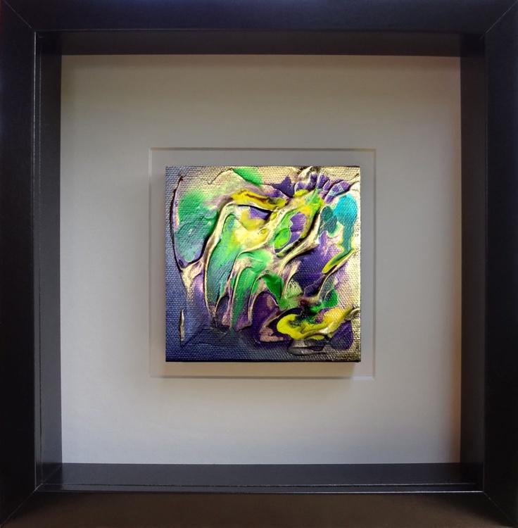Amarelo Roxo No.4 - Image 0