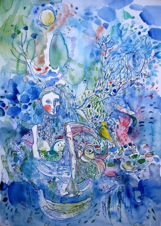Aquarius - Image 0
