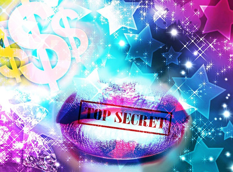 Top Secret - Image 0