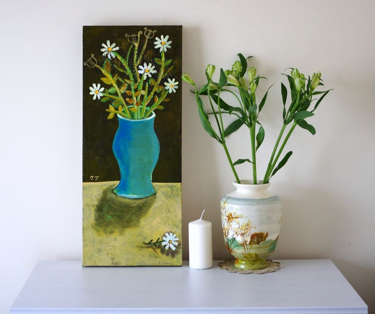 Poetry in a Vase - Image 0