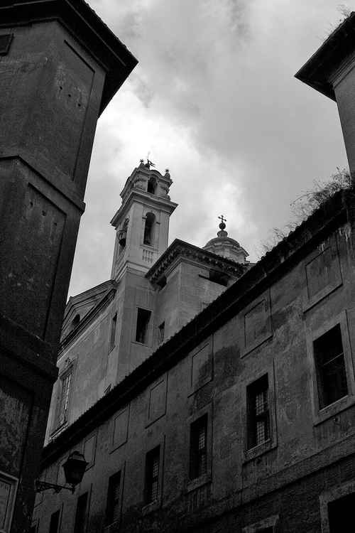 City Streets No.5 (Roma)