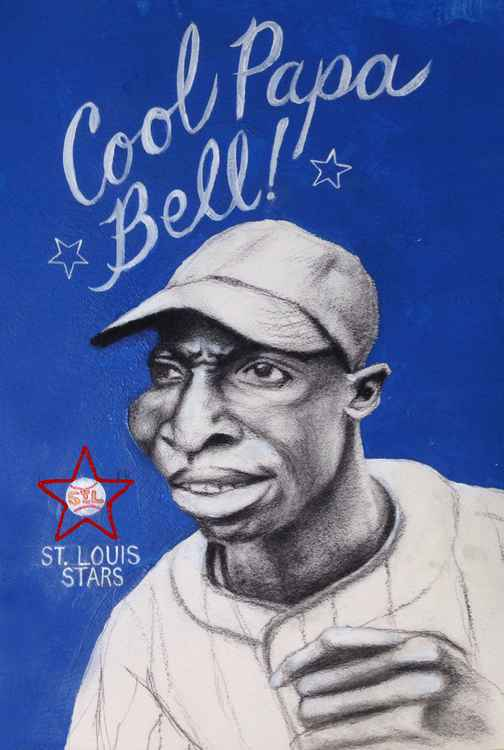 Cool Papa Bell -