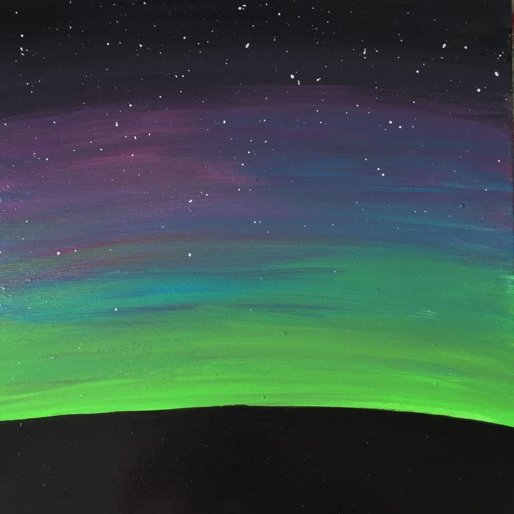 Aurora #2 - Image 0