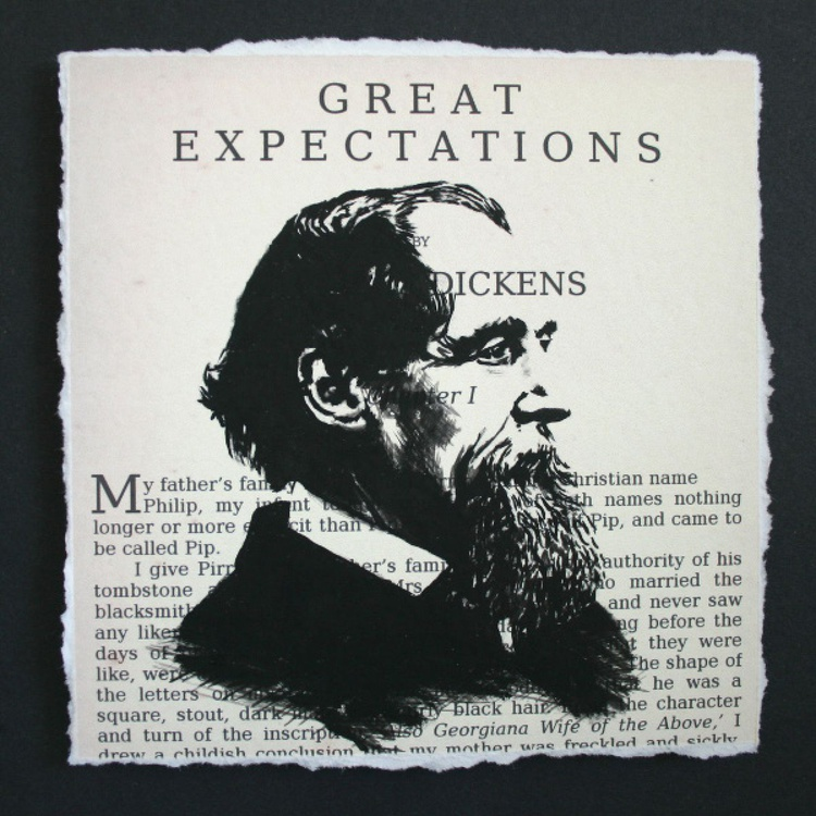 Dickens - Great Expectations - Image 0