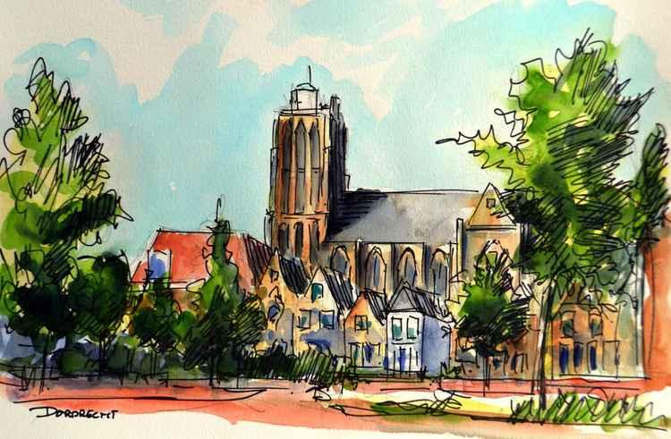 Dordrecht -