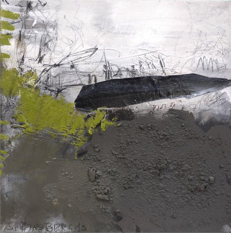 Winter Landscape (Winterlandschaft) | Work No. 2015.02 - Image 0
