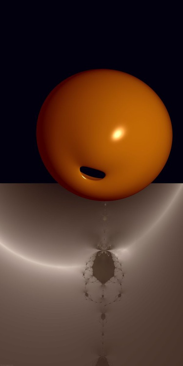 The immense Force of the Gravity - Image 0
