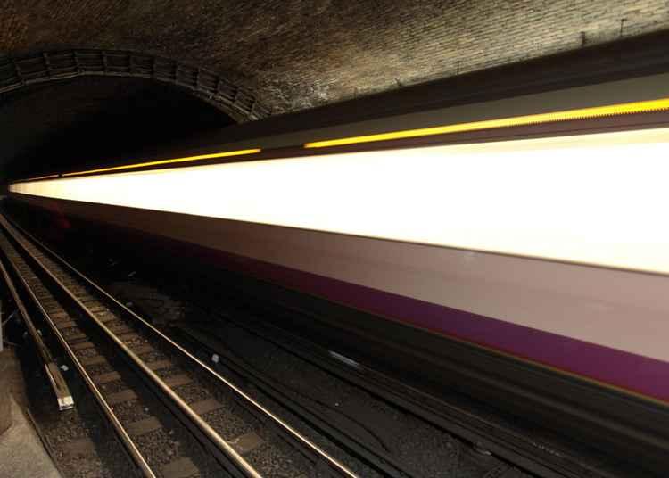 Tube -