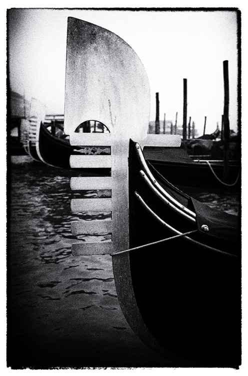 Venice Gondola -