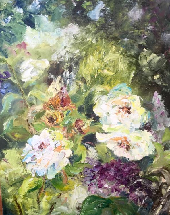 Summer Garden - Image 0