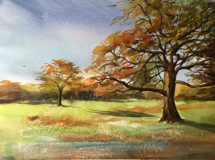 Autumn - Image 0