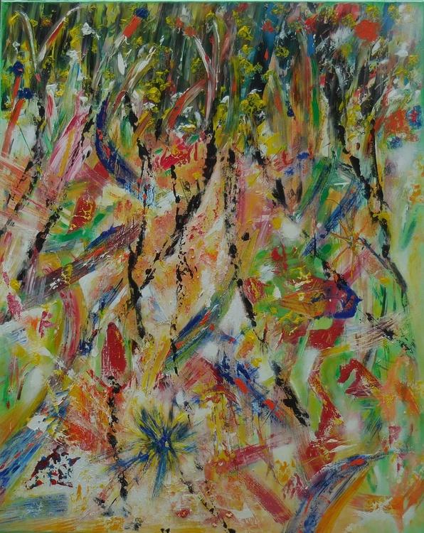 Nightflowers - Image 0
