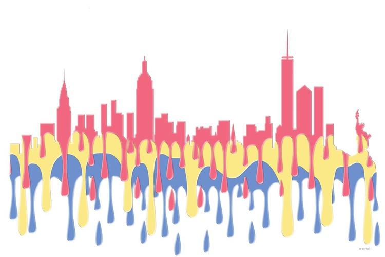 New York City, New York Skyline - PYB - Image 0