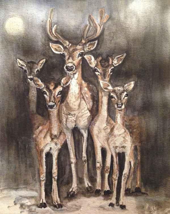 Reindeer Games -