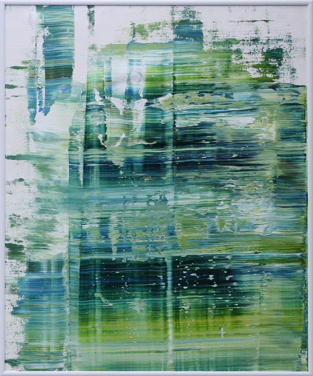 abstract N° 1508 - Image 0