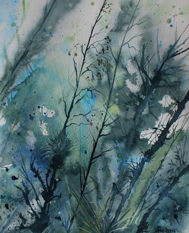 Winter Hedgerow - Image 0