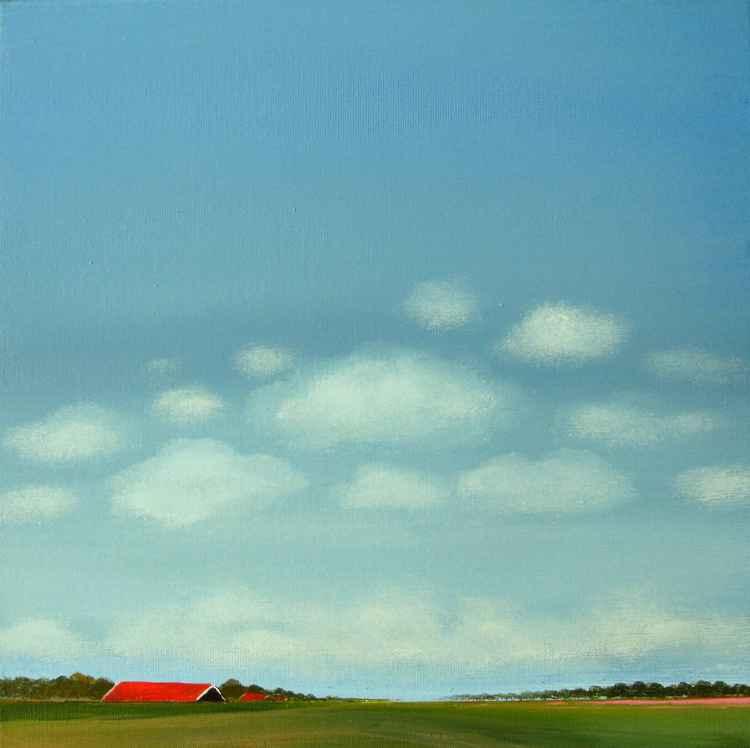 Dutch landscape -