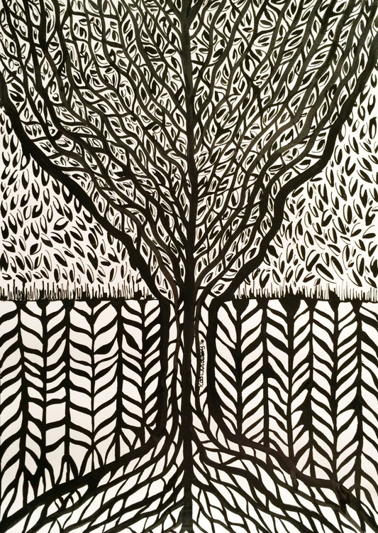 'The Tree of Life' - Image 0