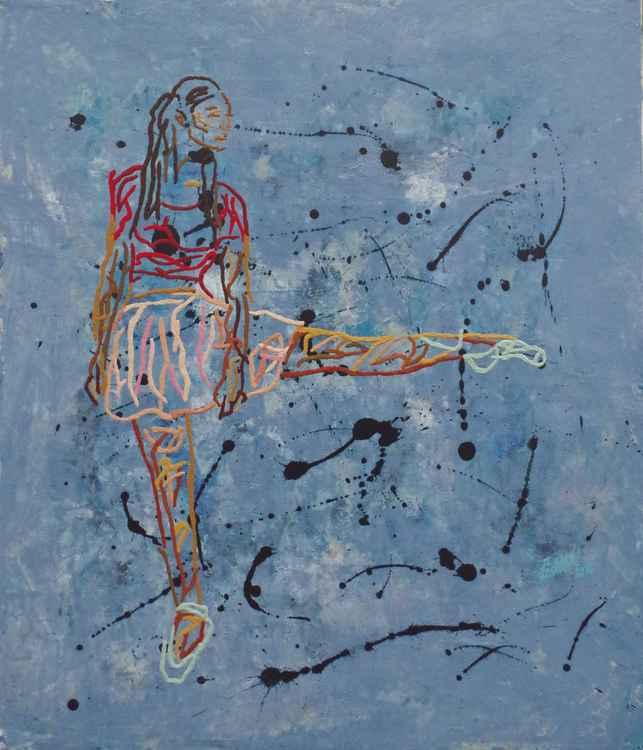 XXIII 9 - Ballerina -