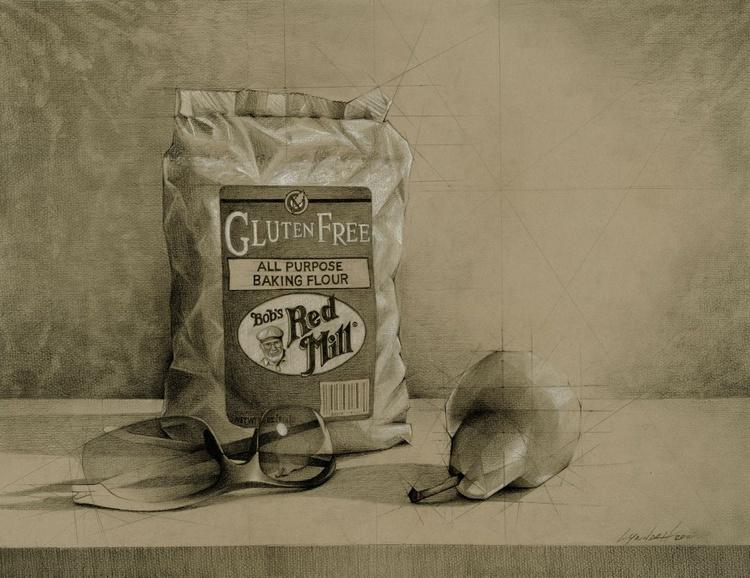 Shades of Gluten Free - Image 0