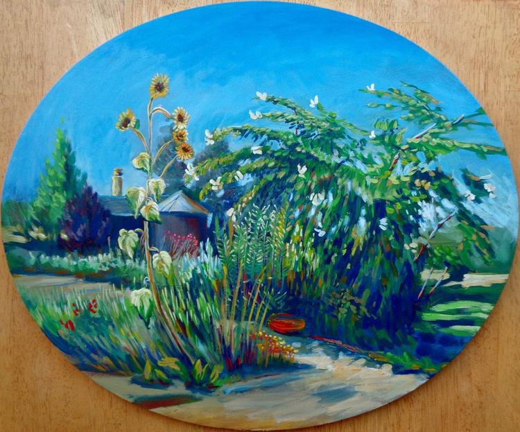 September Garden - Image 0