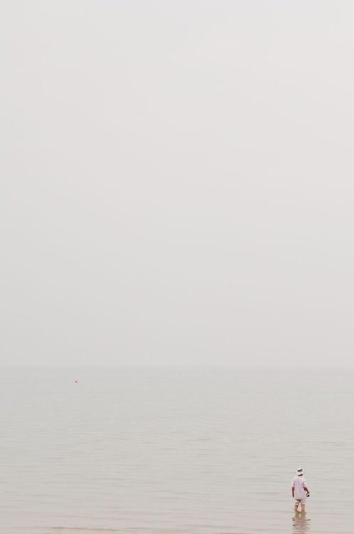 Gone Fishing. (42x59cm) - Image 0