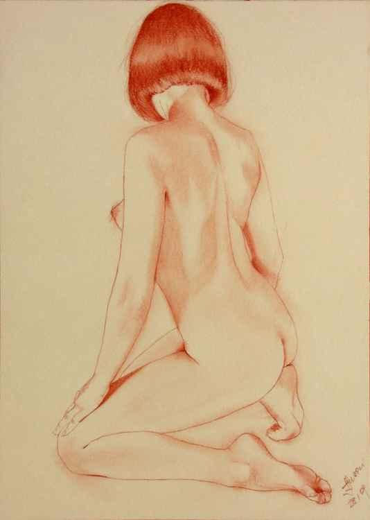 Nude #A140