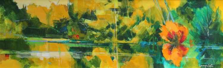 Cannop Ponds -