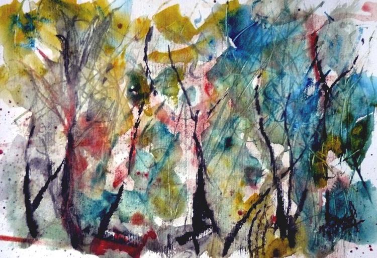 undergrowth - Image 0