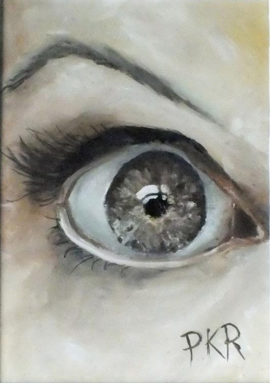 4 eyes #1 THE FIX - Image 0