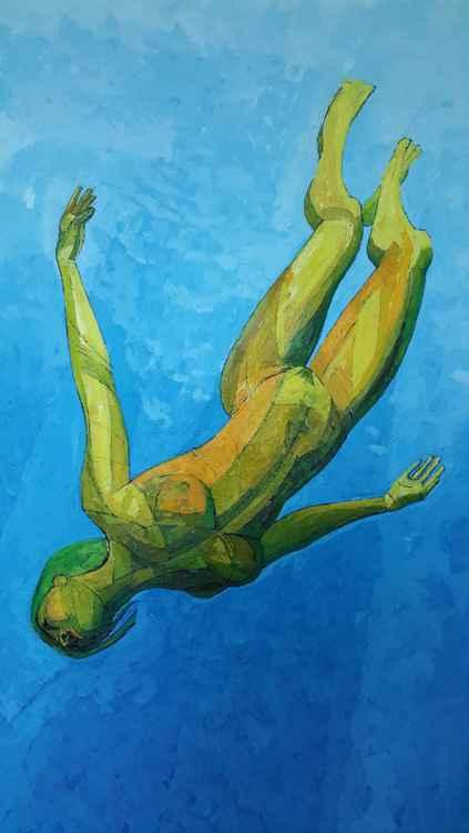 Submerged 1