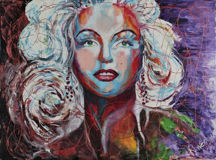 Monroe - 梦露 - Image 0