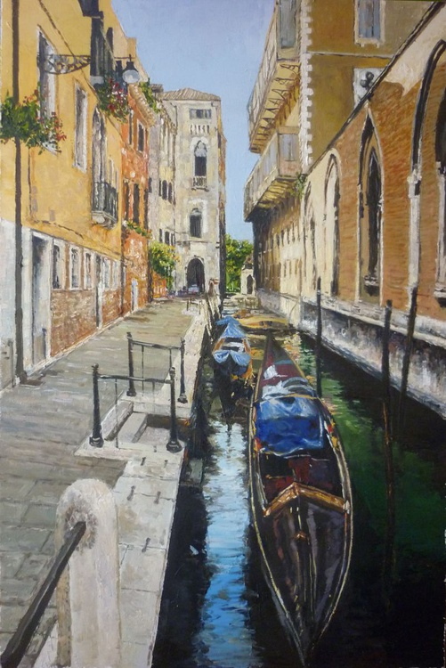Summer in Venice - Image 0