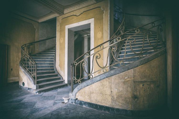 The Palace Gambler - Medium - Image 0
