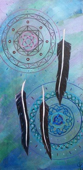 Virtues by Kris Fairchild