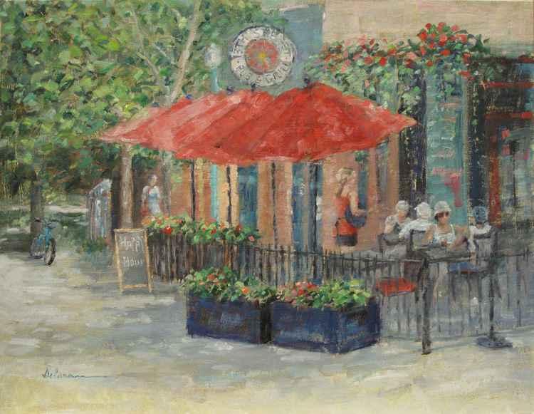 13th street pub -