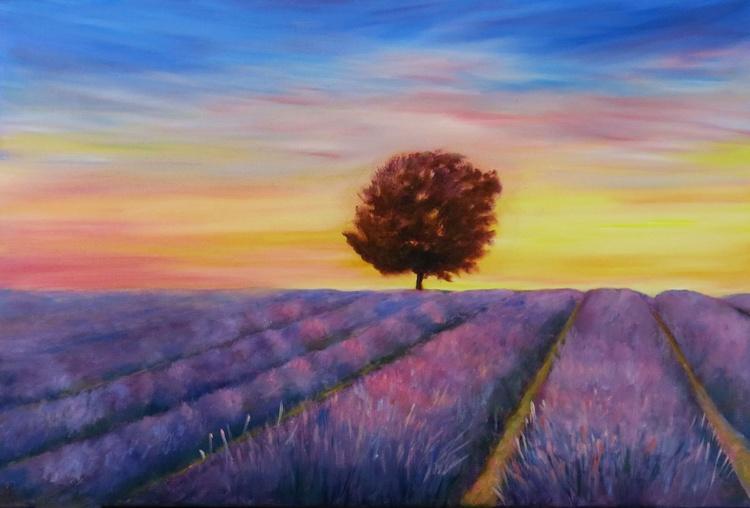 Scent of Lavender - Image 0