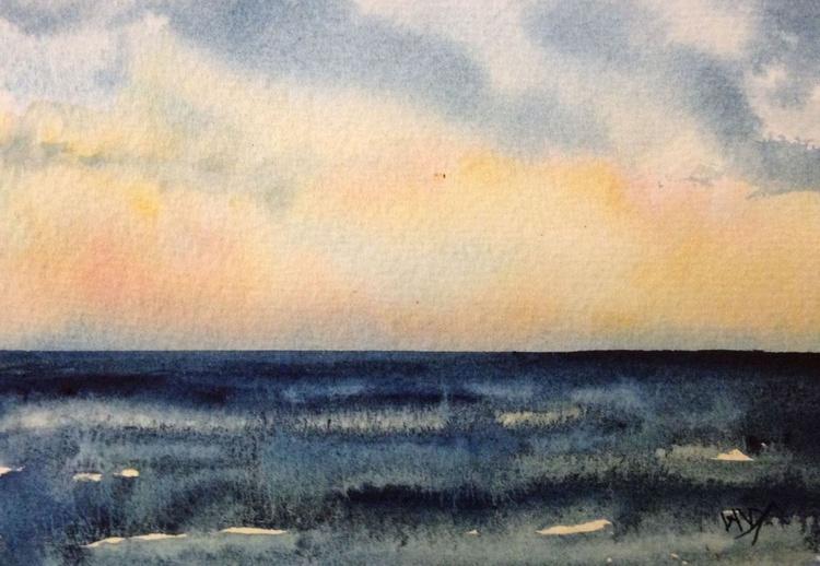 Atlantic Sunset - Image 0