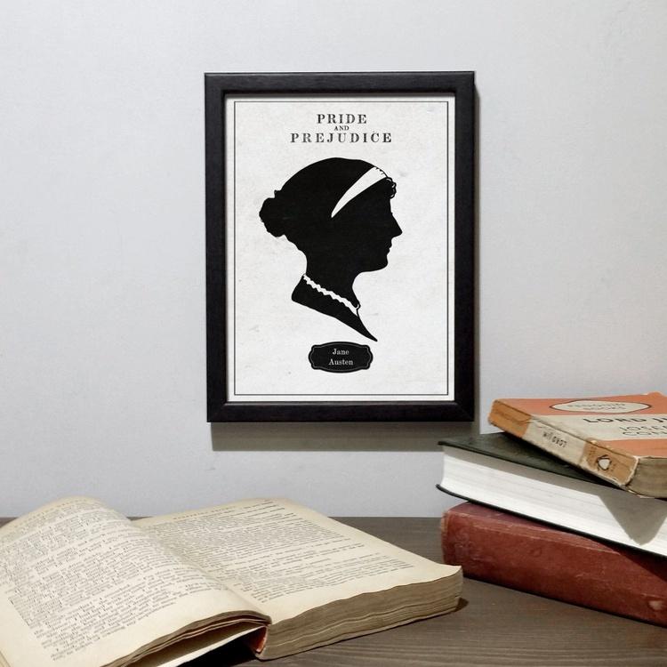 Austen- Pride & Prejudice - Image 0