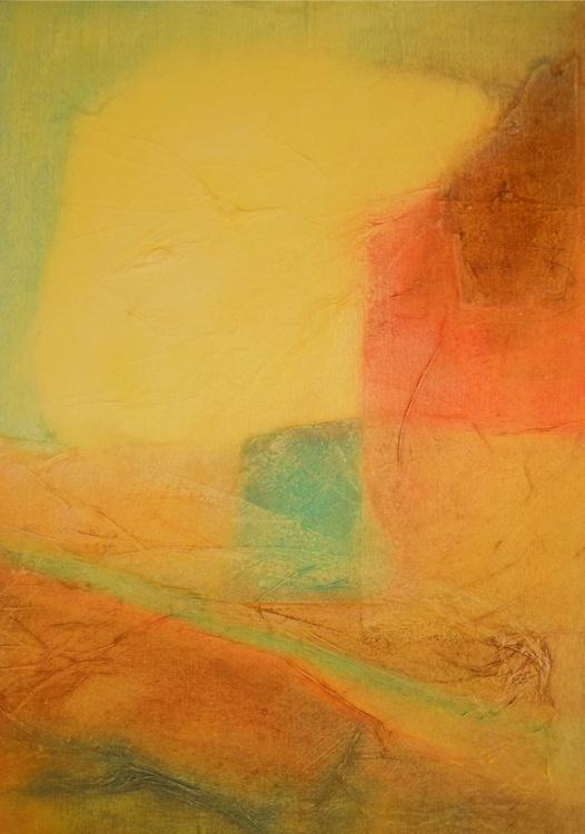 Big Sun Rising - Image 0